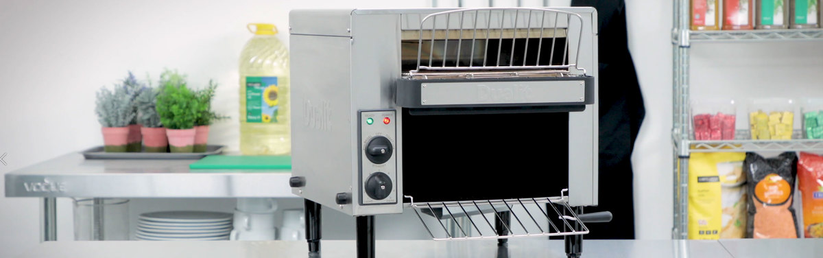 Conveyor Toasters Commercial Catering Industrial Toasters From Dualit