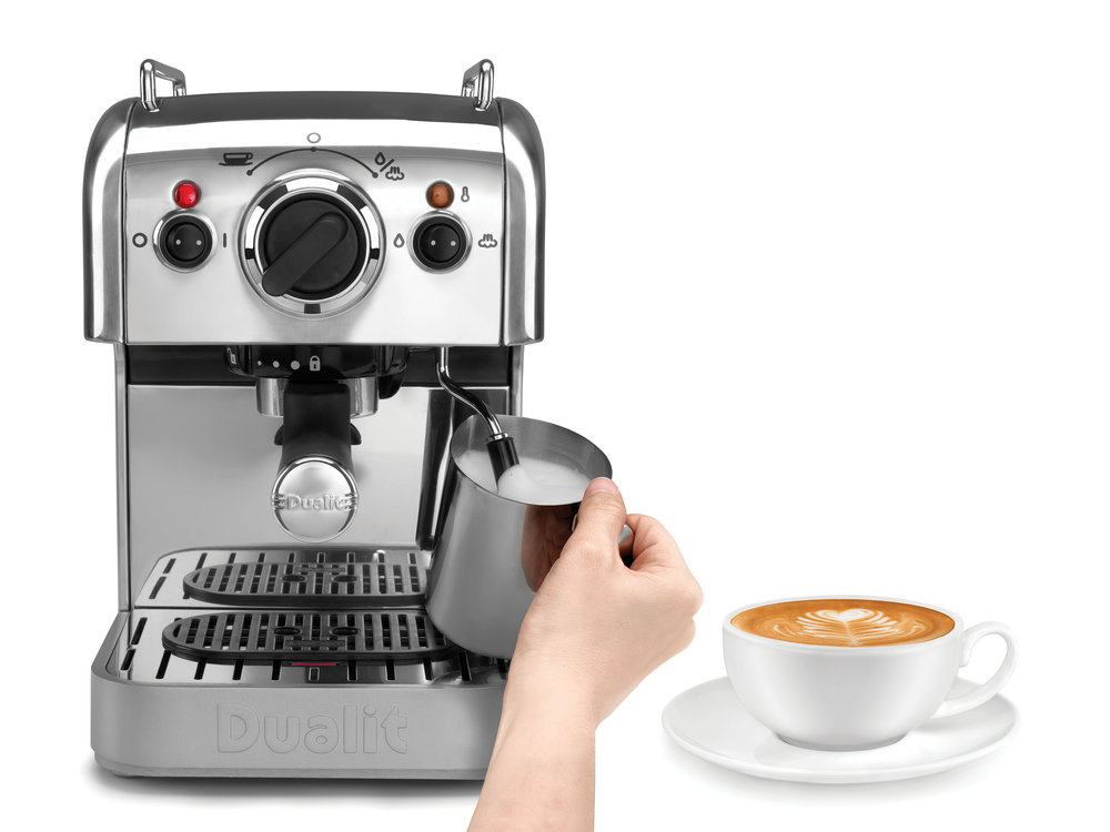 Latte Dualit Cups | Cups & Coffee Makers | Coffee Machines