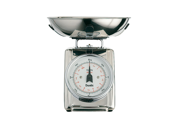 Bathroom Scales Dualit And