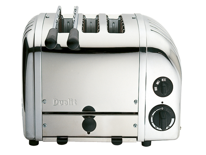 Dualit Toaster Timer Switch and Elements Replacement YouTube