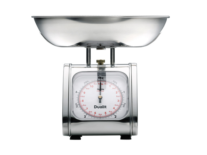 Dualit Scales User Guide