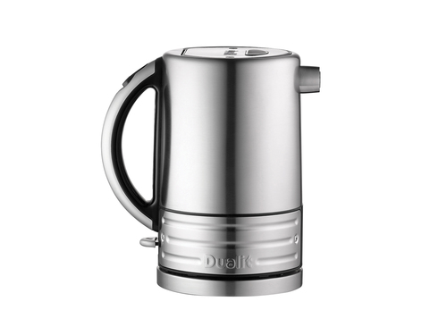 Architect kettle with grey handle