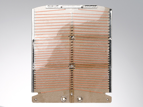 Pearl Colour 4 Slot Heritage toaster