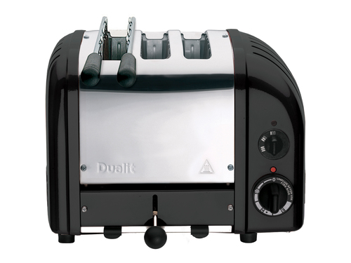 Polished 2 1 Combi Toaster 3 Slot Sandwich Toaster With