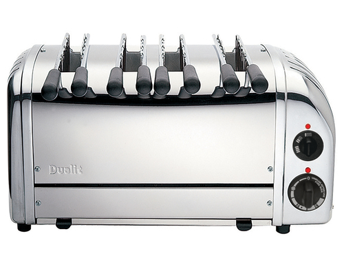 Dualit 2-Slice End Element for Vario Toaster
